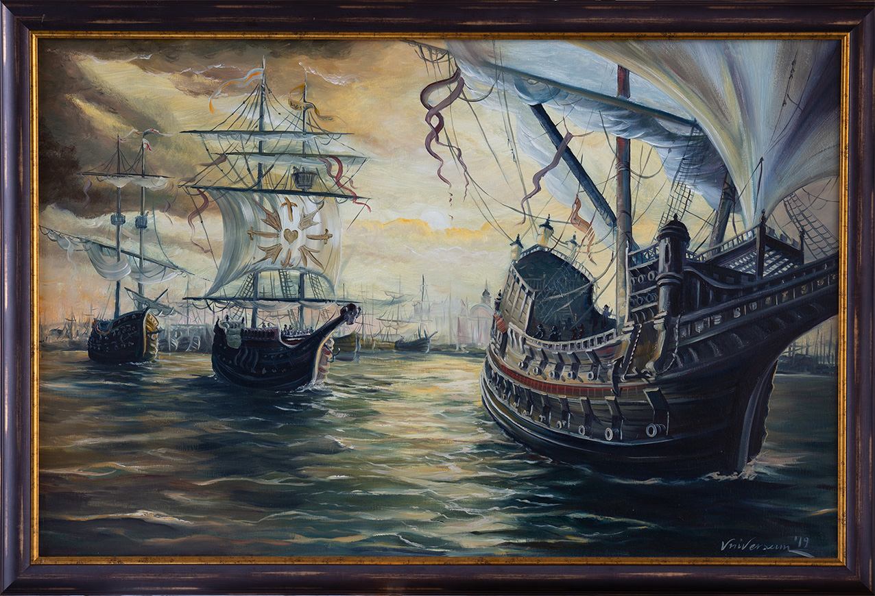 Royal Fleet